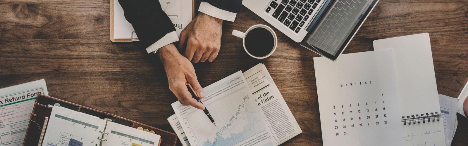 Transformando a crise em planejamento