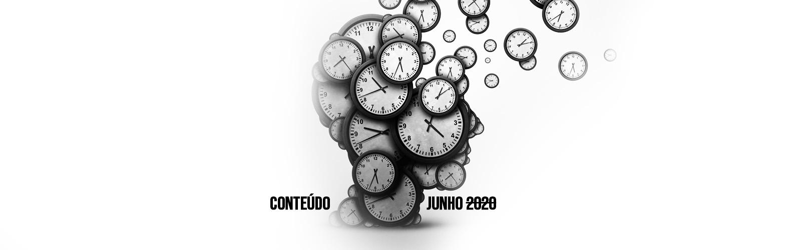 Conteúdo: Junho 2020